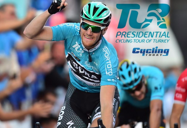 2019 Tour of Turkey LIVE STREAM