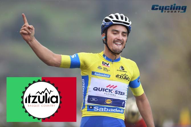 2019 Tour of the Basque Country Itzulia LIVE STREAM