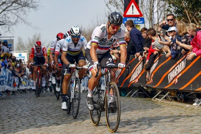 Peter Sagan Tour of Flanders 2019