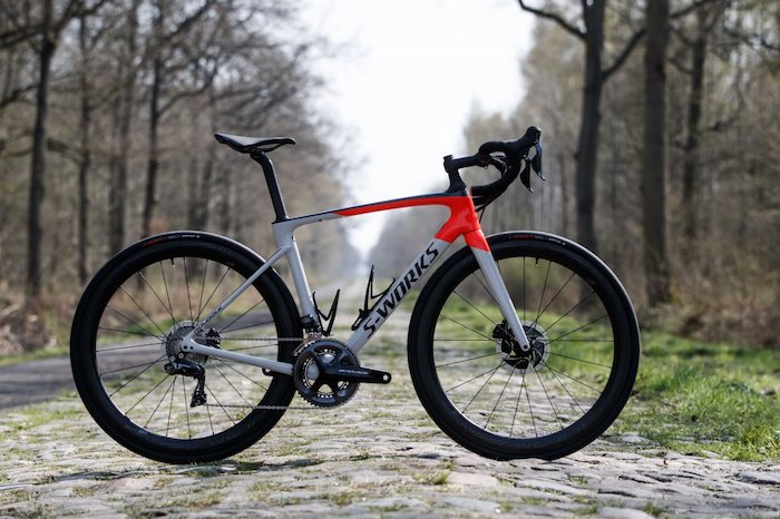 Specialized Roubaix 2019