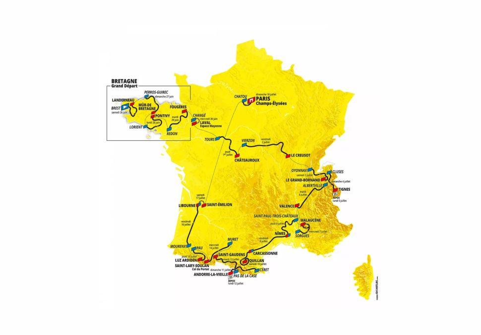 Tour De France 2021 Stream
