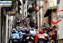 2021 Volta a Catalunya LIVE STREAM